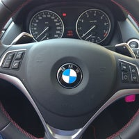 Photo taken at BMW Group Mexico by Edson C. on 3/4/2013