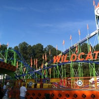 Photo taken at North Georgia State Fair by Julayma S. on 9/26/2012