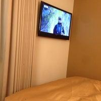 Photo taken at ABホテル 小牧 by Hiroaki D. on 5/25/2014