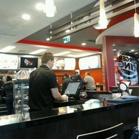 Photo taken at Burger King by CITY O. on 1/7/2013
