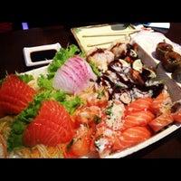 Foto tirada no(a) Osaka Cozinha Japonesa por Suelen S. em 11/14/2012