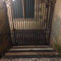 Photo taken at Scotsman Steps by Michael T. on 9/25/2013