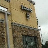 Photo taken at Texadelphia by Dey B. on 1/5/2013