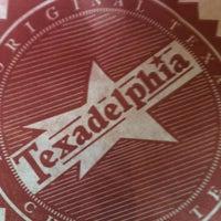 Photo taken at Texadelphia by Dey B. on 11/18/2012