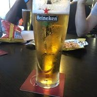 Photo taken at The Pinkenba Hotel by Hicksamunga on 4/7/2017