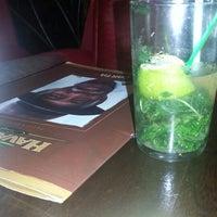 Photo taken at Havanita Café by SuperBreton on 6/10/2013