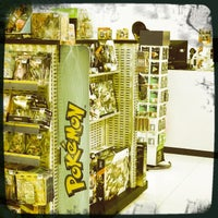 Photo taken at Gamers Retail Store by luiseselmejor on 5/29/2017