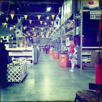 Photo taken at The Home Depot by luiseselmejor on 1/21/2017