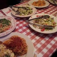 Photo taken at Buca di Beppo Italian Restaurant by Nichelle B. on 11/7/2012