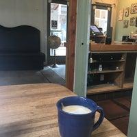 Photo taken at Atlas Coffee Co. by Natasha M. on 2/17/2017