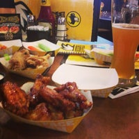 Photo taken at Buffalo Wild Wings by Ryan S. on 6/1/2013