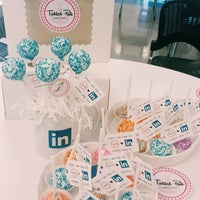 Photo taken at Linkedin by Lucy N. on 10/9/2015