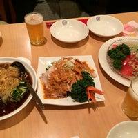 3/18/2015にParanoiyaaaが中国料理 麒麟楼で撮った写真