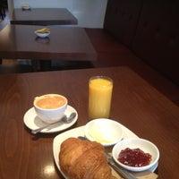 Photo taken at Madam Chi Coffee Lounge by Madam Chi C. on 11/29/2012