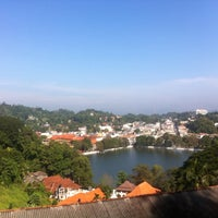 Photo taken at Kandy Line Masjid by Юля Б. on 11/13/2014