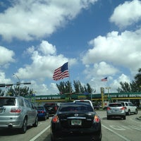 Photo taken at 836 -87th Avenue exit by Rui T. on 8/22/2013