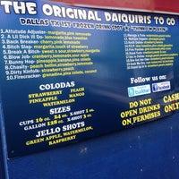 Foto tirada no(a) Daiquiri's To Go por Jacqueline M. em 6/28/2014
