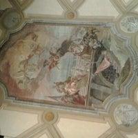 Foto scattata a Auditorium Santa Margherita da Alex K. il 7/9/2014