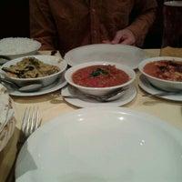 Photo taken at Shilpa Restaurant by Myriam C. on 3/29/2013