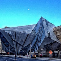 Photo taken at Royal Ontario Museum by Albert C. on 6/4/2013
