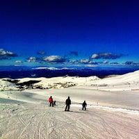 Foto tomada en Estación de Esquí de Sierra Nevada por Eduardo M. el 3/16/2013