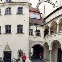 7/26/2017 tarihinde Maťo D.ziyaretçi tarafından Stará Radnica | Old Town Hall'de çekilen fotoğraf
