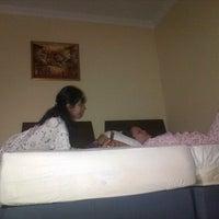 Photo taken at Manado Bersehati Hotel by Monalisa M. on 12/1/2013
