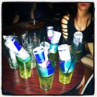 Photo taken at Static Nightclub by Joey T. on 11/17/2013