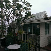 Photo taken at Baan Chom View by Maneenuch A. on 4/13/2014
