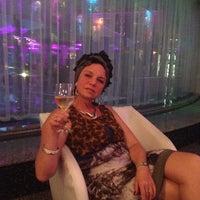 Photo taken at Swimming pool - Spirit Hotel***** by Татьяна С. on 4/4/2014