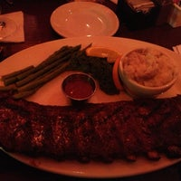 Photo taken at Vinsetta Grill by Stephen on 12/20/2012