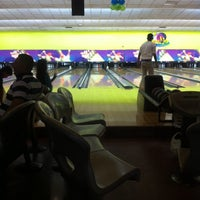 Photo taken at StrikeXity Bowling by Victorino R. on 12/1/2013