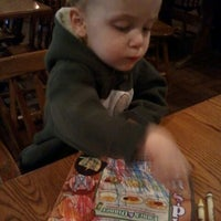 Photo taken at Cracker Barrel Old Country Store by Misha F. on 12/2/2012