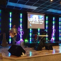 Photo taken at Atmosfera Youth by Javier S. on 7/29/2014