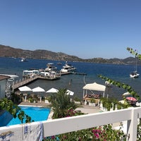 9/3/2017 tarihinde Mehmet Ö.ziyaretçi tarafından Poseidon Boutique Hotel & Yacht Club'de çekilen fotoğraf