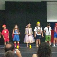 Photo taken at Colégio das Américas by Andresa S. on 10/17/2015