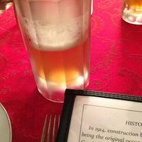 Photo taken at Historic Greybull Hotel by Anita A. on 6/30/2013