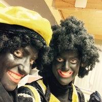 Photo taken at Basisschool De Kleine Prins by Sofie V. on 12/4/2015