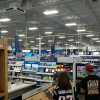 Photo taken at Best Buy by Keith S. on 6/12/2017