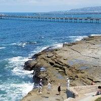 Foto tirada no(a) Cliffs At Ocean Beach por Keith S. em 8/6/2017