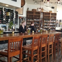 Photo taken at Downtown Wine Merchants by Keith S. on 9/20/2018