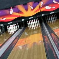 Photo taken at AMF Southshore Lanes by Keith S. on 11/7/2014