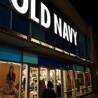 Photo taken at Old Navy by Keith S. on 8/18/2015