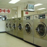 Photo taken at Highway 58 Coin Laundry by Highway 58 Coin Laundry on 11/19/2013