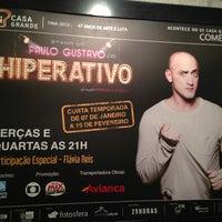 Photo taken at Hiperativo by Rafael P. on 1/8/2014
