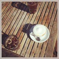 Photo taken at Caffe Fantastico by Audrey M. on 8/11/2014