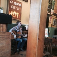 Photo taken at Potbelly Sandwich Shop by Phil H. on 2/5/2014