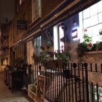 Photo taken at Smart Camden Inn by Liam S. on 10/30/2017