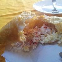 Photo taken at Restaurante El Chejo by Nuri J. on 1/7/2014