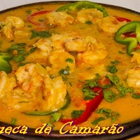 Foto tirada no(a) Tempero da Bahia por Restaurante T. em 11/22/2013
